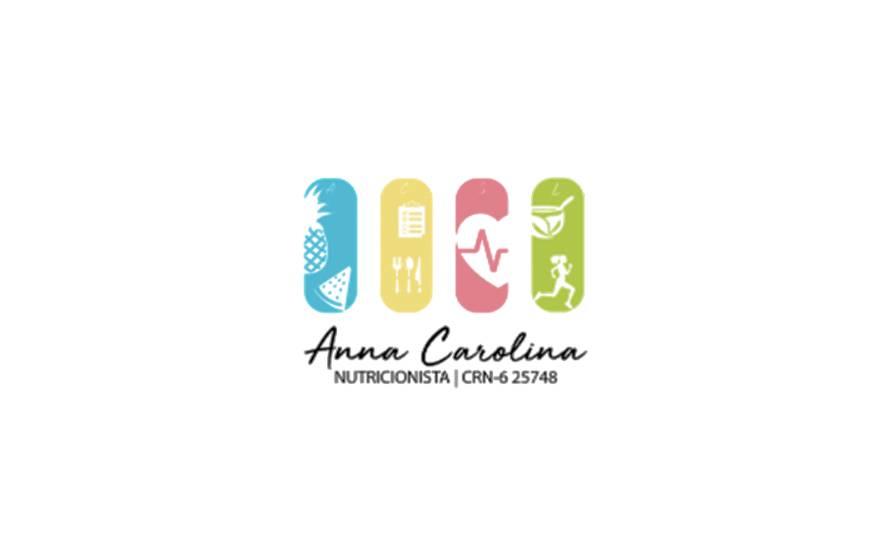 ANNA CAROLINA NUTRICIONISTA